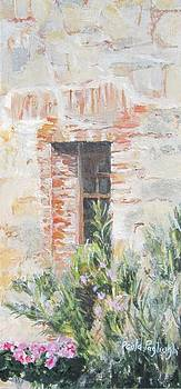 The Window by Paula Pagliughi