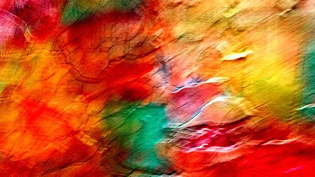 The Winds of Color by Carolyn Repka