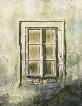 The Winter Light by Milena Gawlik