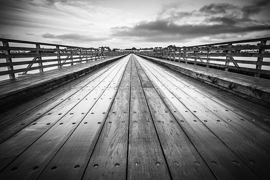 Martina Fagan - The Wooden Bridge