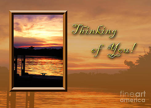 Jeanette K - Thinking of You Pier