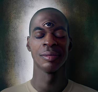 Third Eye by Jessica LeClerc