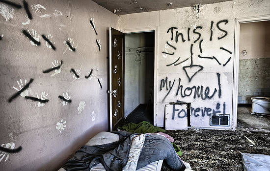 This is My Home Forever by Steve Bingham