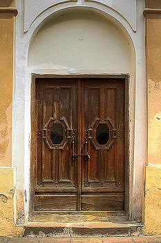 Matt Create - This Old Door