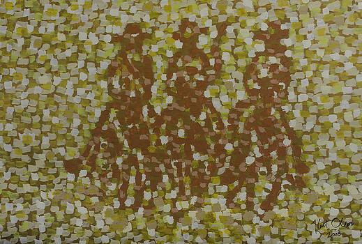 Amigos by Kurt Olson