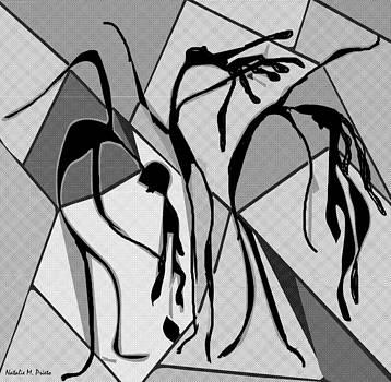 Three Graces by Natalie Prieto