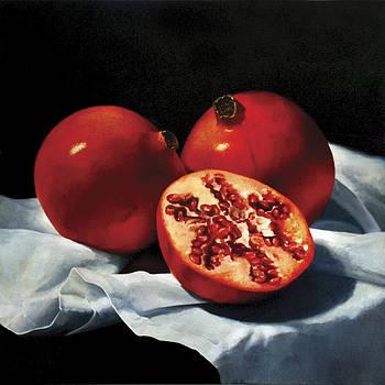 Temptation by Anthony Enyedy
