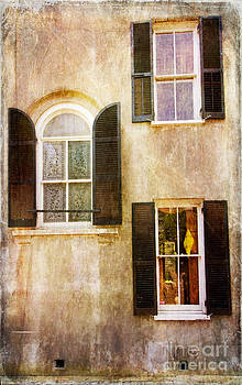 Dan Carmichael - Three Windows