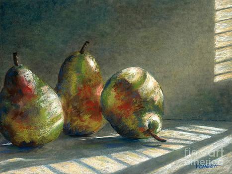 Three's A Crowd by Vickie Sue Cheek
