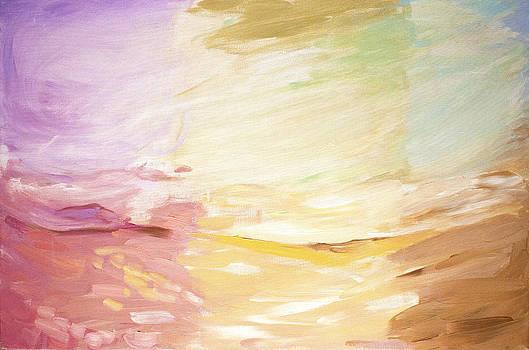 Through Many Eyes by Tanya Byrd