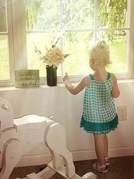 Through The Window by Emma Sechrest