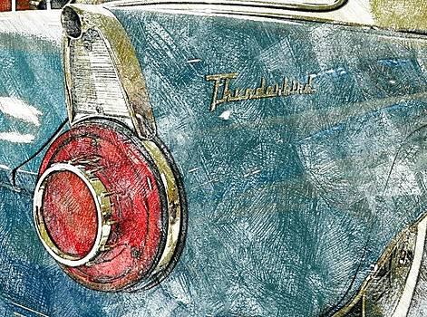 Daryl Macintyre - Thunderbird