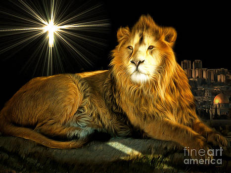 Wingsdomain Art and Photography - Thy Kingdom Come 201502113brun