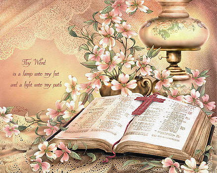 Thy Word by Beverly Levi-Parker