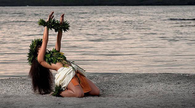 Tiana Hula by Kirk Shorte