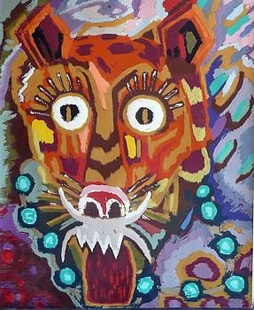 Tigre by Rodrigo Pimentel