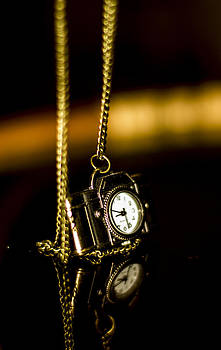 Time by Amr Miqdadi