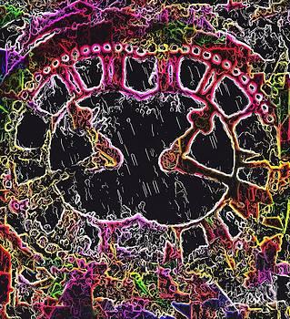 Time Crash by Shane B