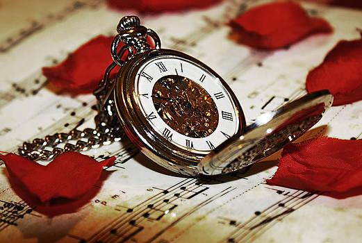 Time Flies... by Dimitris Lillis