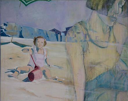 Time by Sheila Wedegis