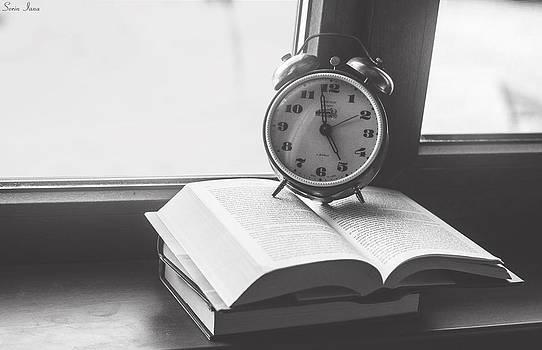 Time by Sorin Iana