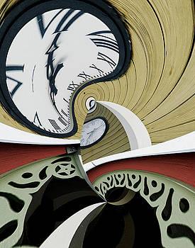Richard Smukler - Time Travel