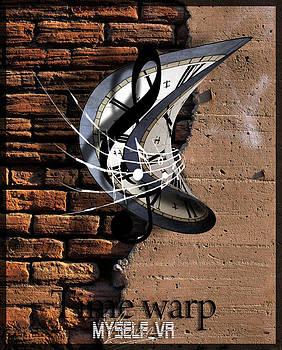 Time Warp by Iliyan Stoychev