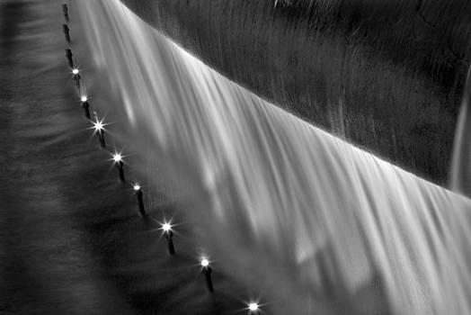 Timeless Trocadero by Peter Falkner