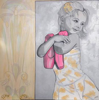Tiny Dancer by Darlene Graeser