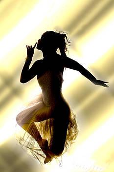 Tiny dancer by Elizabeth Wilson