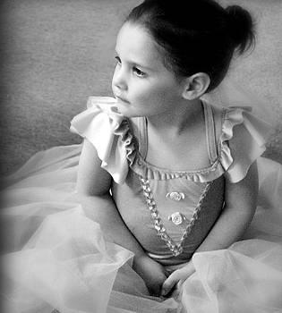 Tiny Dancer by Stephanie Grooms