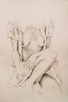 Tits by Adina Bubulina