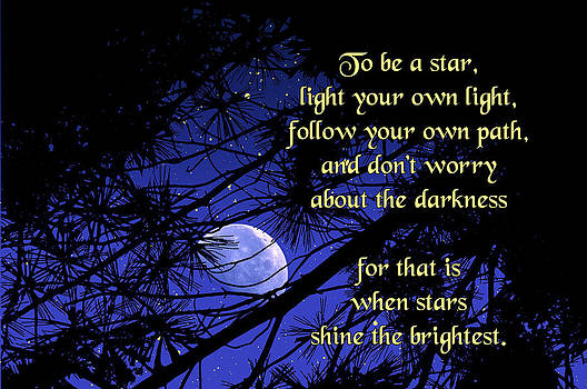 To Be a Star by Mike Flynn