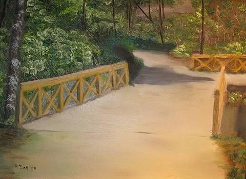 To The Overlook by Robert Benton