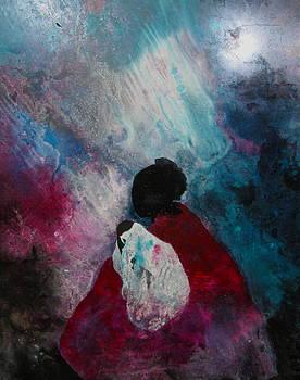 Together Alone by Janice Nabors Raiteri