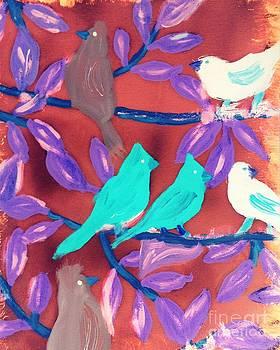 Together by Deborah MacQuarrie