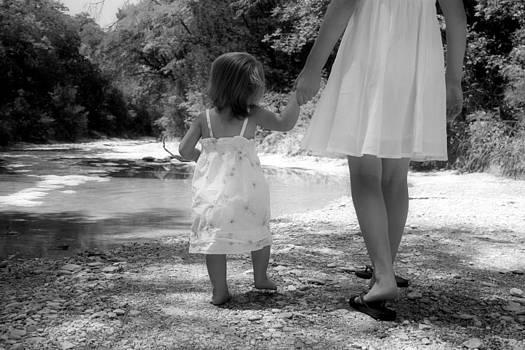 Together We Go by Paulette Maffucci