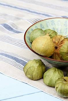 Tomatillos by Emma Manners