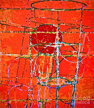 Gwyn Newcombe - Tomato