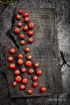 Mythja  Photography - Tomatoes