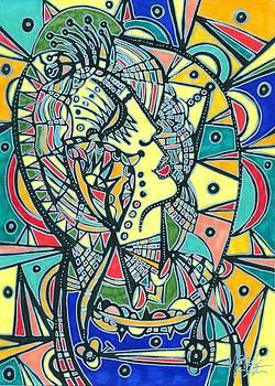 Tonatiuh by Michelle Villarreal