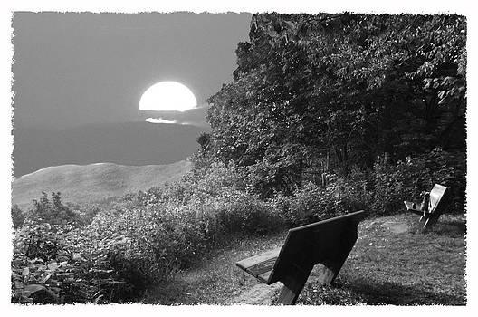Randall Branham - Tonights Nature Feature