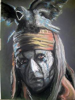 Tonto by Peter Suhocke