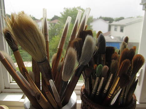 Alfred Ng - tools of the trade