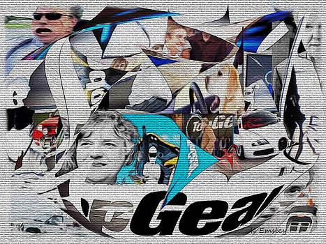 Top Gear by Karl Emsley