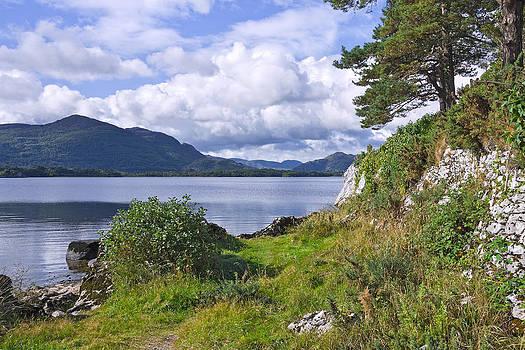 Jane McIlroy - Torc Mountain Killarney