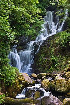 Jane McIlroy - Torc Waterfall Killarney Ireland