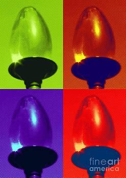 Gail Matthews - Torch Lights
