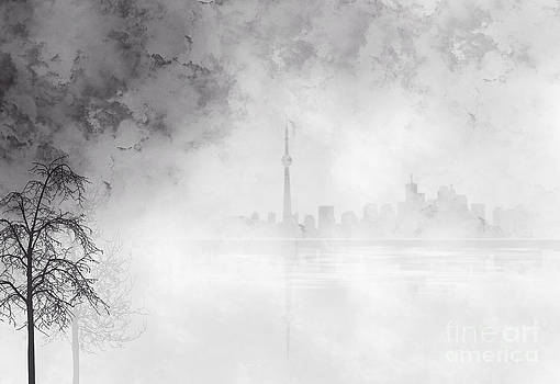 Toronto by Trilby Cole
