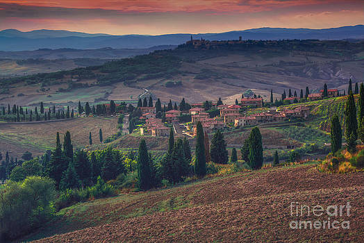 Toscana by Marco Crupi